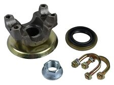 Jeep Dana 35 Rear Axle Yoke Conversion Kit from Straps to U-Bolts