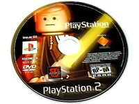 Official PlayStation Magazine Issue 93 Demo Disc - PlayStation 2