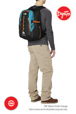 NWT The North Face Surge(Laptop Approved), Hot Shot, Base & Kaban Backpack