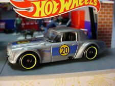 2020 Hot Wheels Datsun Fairlady 2000 jdm ✿ silver; 20☆Multi Pack Exclusive☆Loose
