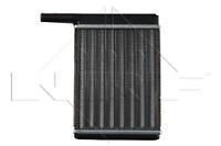 Heater Matrix Core Radiator 52221 NRF HIGH QUALITY