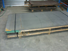 Steel plate 1200X2400x4.0mm 2nds