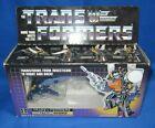 1984 Transformers Insecticon Kickback ~ new in a rough box
