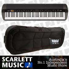 Korg SV-1 88 Note Digital Stage Piano w/ Gigbag + 3 Years Warranty *BRAND NEW*