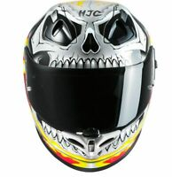 HJC FG-17 Full Face Marvel Ghost Rider XL 17PCPIV10 NEW CLEAR SHIELD ONLY