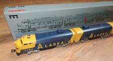 Märklin 3663 Diesel-elektrische Lokomotive GM EMD F7 der ALASKA Railroad