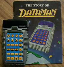 Texas Instruments calculator Dataman & Book