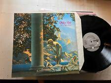 DALIS CAR waking hour LP 1984 peter murphy bauhaus dali's mick karn japan oop !!