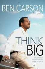 NEW - Think Big: Unleashing Your Potential for Excellence