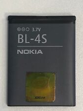 Original Battery Battery 860mAh BL-4S Nokia x X3-02 7020 7100 3602 3608 6208