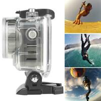 Sports Camera Waterproof Housing Case Shell Diving Osmo For DJI 45M Action V1O2