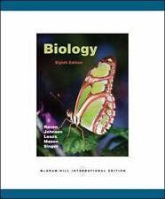Ex-Library Biology Paperback Mathematics & Science Books