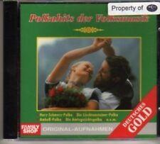 (BL571) Polkahits Der Volksmusik - 1992 CD