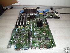 Dell 0Cu542 Cu542 PowerEdge 2950 Motherboard w/ Intel Slaga Cpu Tested
