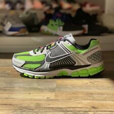 Nike Air Zoom Vomero 5 Gr.45 Negro Verde CI1694 300 Zapatillas de Deporte Hombre