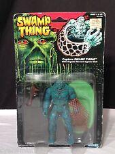 1990 SWAMP THING figure Capture Swamp Thing W/ Organic Net #41680 Kenner - NEW