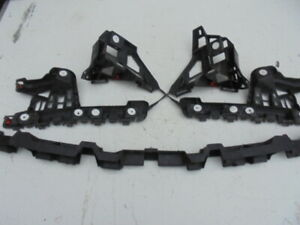 VAUXHALL ASTRA J ESTATE 2010-2015 REAR BUMPER BRACKETS