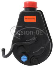 Power Steering Pump Vision OE 731-2138 Reman