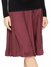 A pea in the pod  maternity Under Belly Crinkle Maternity Skirt size xs      SE1