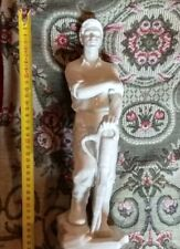 Statuette porcelaine Herend 35 cm Hungary