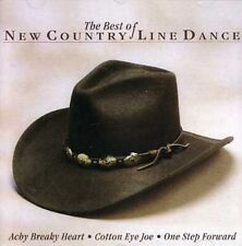 Various Artists - Best of New Country Line Dance / Various [New CD]