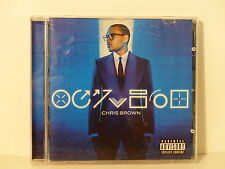 CD ALBUM CHRIS BROWN Turn up the music ... 88691 96055 2 5