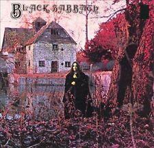 Black Sabbath : Black Sabbath Heavy Metal 1 Disc CD