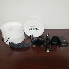 Samsung Gear S2 ATT Dark Gray Watch