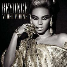 BEYONCE - VIDEO PHONE - featuring LADY GAGA - PROMO - EXCELLENT ETAT