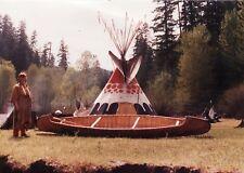 Canoe, Birch Bark, Chippewa Ojibwa style
