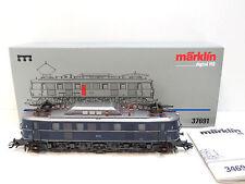 Azules br e 19 12 la DRG, época II, Märklin ho, 37691,mhi 1996, digital, Top, embalaje original, KV