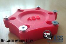 Steering wheel adapter for Logitech G29/G920