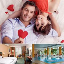 Wellness & Romantik in Weimar ★★★★ Park Inn Hotel 2 Tage Kurzurlaub Städtereise