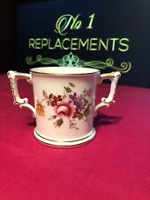 Royal Crown Derby Derby Posies Two Handle Loving Cup XLII 1979 1st Quality