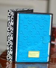 Marc by Marc Jacobs Blue Neoprene Embossed iPad/ Tablet case. BNIB RRP £95