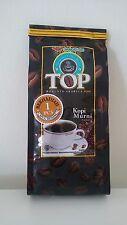 Top Coffee, Robusta - Arabica Blend Indonesian Coffee, 165 gr, Free Shipping
