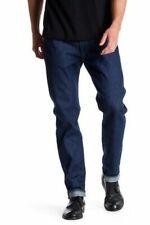 Levi's Herren 501 Levis Original Fit Straight Jeans Hose Jeanshose