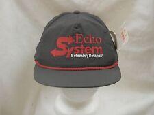 trucker hat baseball cap ECHO SYSTEM BETAMIX/BETANEX nice retro cool nice style