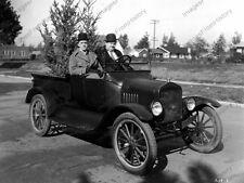 8x10 Print Laurel & Hardy Big Business 1928 #2389LH33