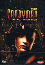 Candyman 2: Farewell To The Flesh (1995) Tony Todd DVD *NEW