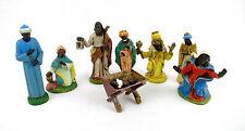 Винтажный рождественский набор
