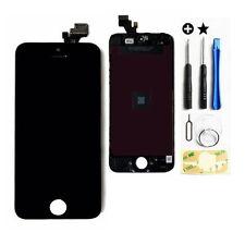 iPhone 5 LCD Display Touchscreen Front Glas Retina Digitizer Bildschirm Schwarz
