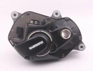 Shimano Steps DU-E8000 mid-Engine E8000 70Nm 250W E-Bike Black - New