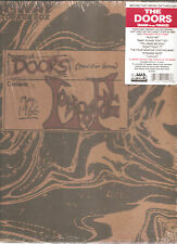 "The DOORS ""London Fog 1966"" 10"" VINILE + CD box SEALED NUMBERED"