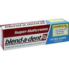 BLEND A DENT Super Haftcreme extra frisch 806927 40ml PZN 6618540