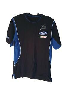 M-sport Ford Castrol T-shirt