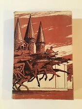 Ben Hur By Lew Wallace, 1960, Heritage House, Illustrated