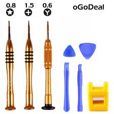 iPhone Screwdriver Set Kit iPhone 8 8 Plus 7 7 Plus 6S 6 Plus SE 5S 5 5C 4S Scre