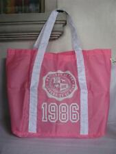 bagsclothesetc: NWT VICTORIA'S SECRET XLarge Tote/Gym Bag - Pink FREE SHIP