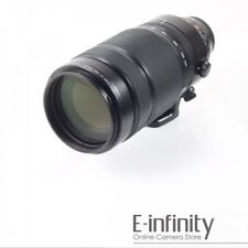 NEW Fujifilm XF 100-400mm f/4.5-5.6 R LM OIS WR X-Mount Lens/APS-C Format